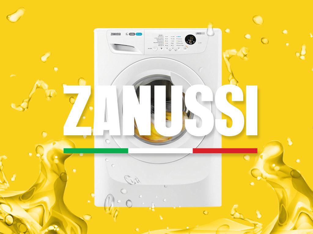 Protected: Zanussi 100th Anniversary Celebration Campaign