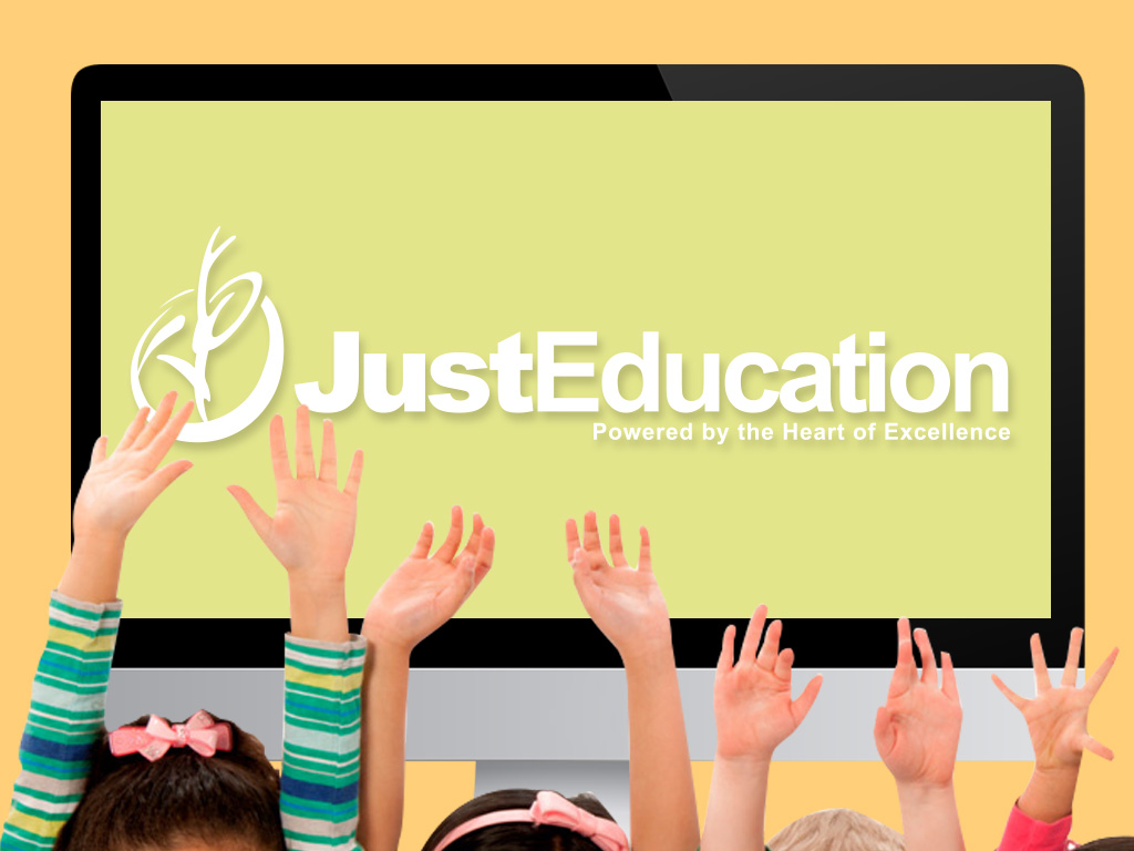 Just Education Social Media Promotion