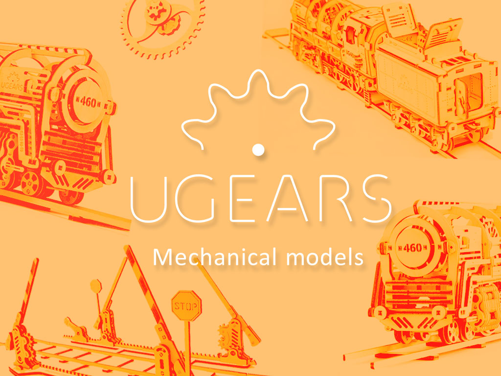 UGEARS Media Pitching