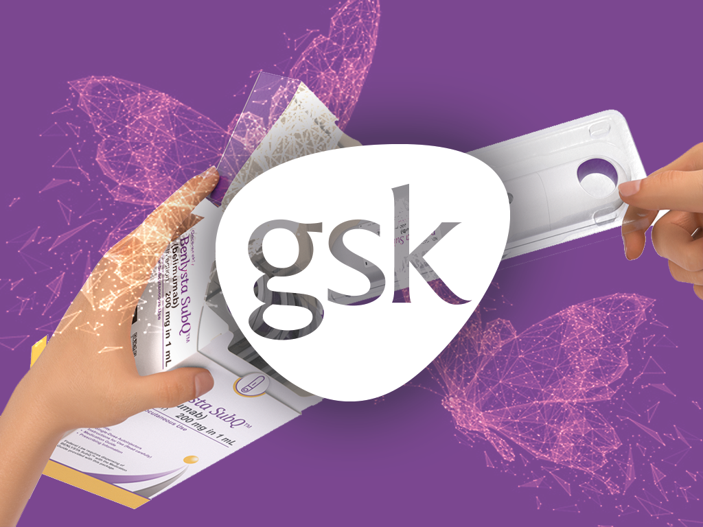 GSK Benlysta Launch