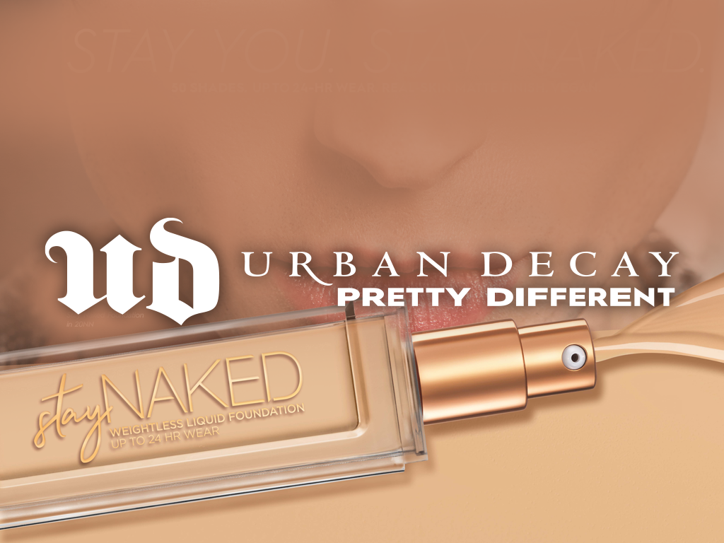 Urban Decay Global Marketing Event